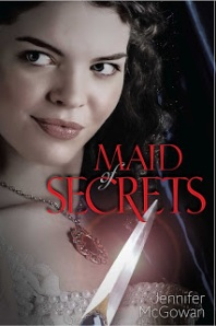 Maid of Secrets final